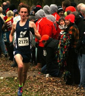 Photos: Badger South runners breeze through conference meet
