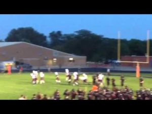 Sounds from the Stadium: Middleton at Verona football