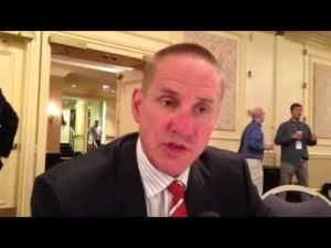 Badgers One-on-One: Coach Gary Andersen breaks down UW's battle at quarterback