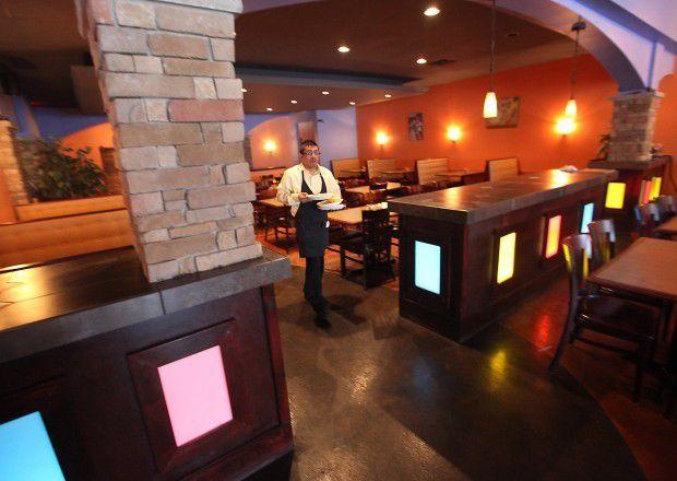 Cocina real should appeal to laredo 39 s fans for Jardin restaurant madison