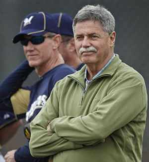 Video: Todd Rosiak on Brewers' surging offense, bullpen issues