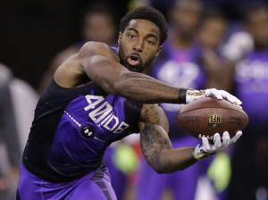 Video: Breaking down the Packers' picks on Day 2 of the NFL Draft
