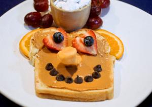 Photos: Beyond hot dogs: 10 creative kids menus