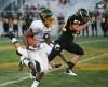 RJ Shelton touchdown