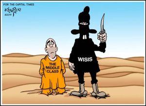 Editorial cartoon (3/5/2015)