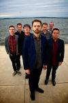 Kissers explore traditional Celtic side on new album 'Three Sails'