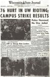 Pages from history Oct. 19, 1967