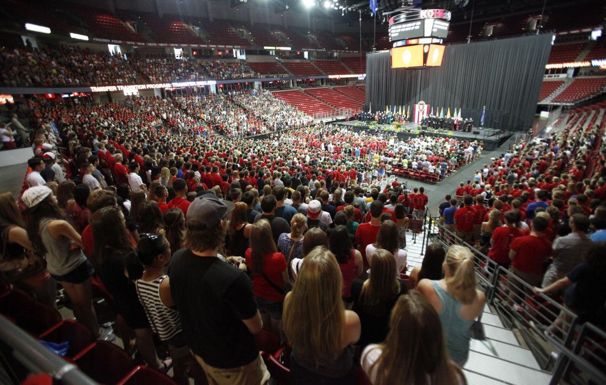 Share of Wisconsin residents in UW-Madison freshman class ...