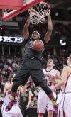 Badgers men's basketball: Dominican's Diamond Stone, Ohio's Esa Ahmad include UW in final five