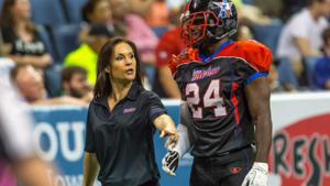 Video: Arizona Cardinals hire first female coach in NFL history