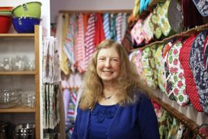Two local businesses celebrate 40 years