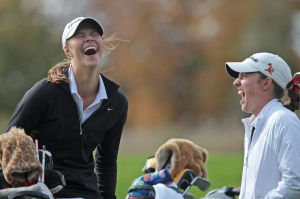 Prep girls golf: Edgewood earns top academic award