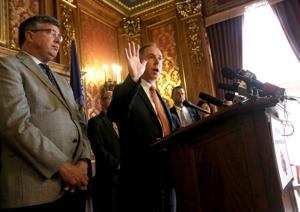 Wisconsin Assembly Republicans put budget pressure on Senate