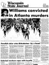 Pages from history Feb. 28, 1982