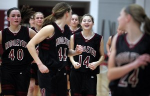 WIAA girls basketball: Videos from shootaround