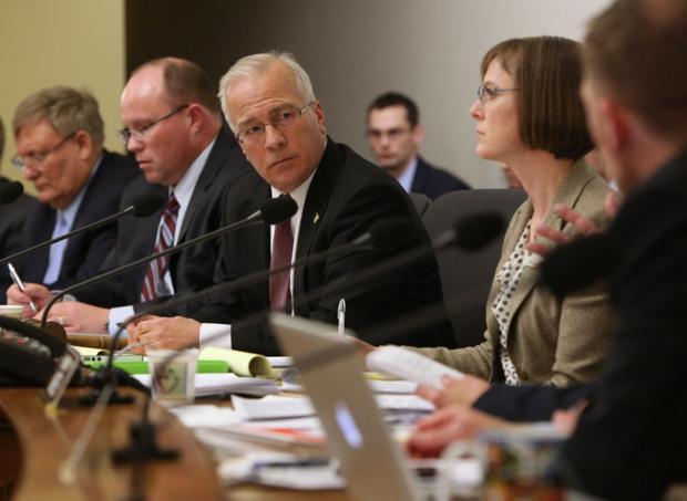 Plain Talk: Good reason for part-time Legislature