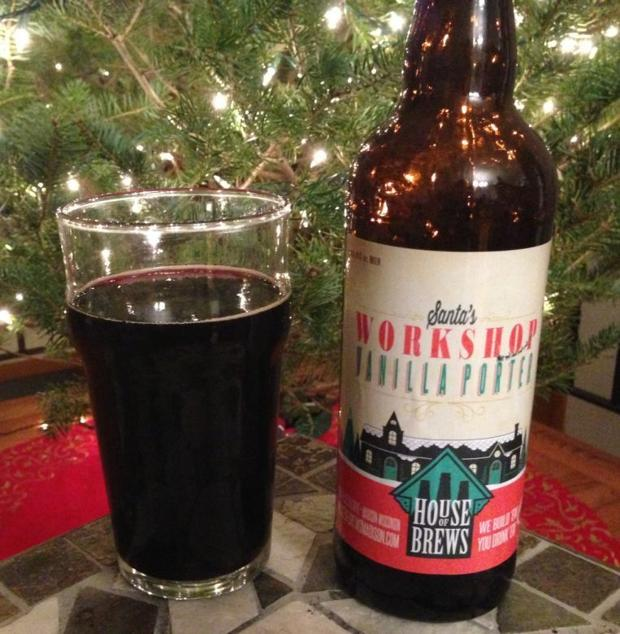 Beer Baron: House of Brews improvises way to Christmas beer