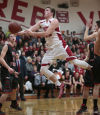 Prep boys basketball: Mount Horeb denies Sauk Prairie, clinches second straight outright Badger North crown