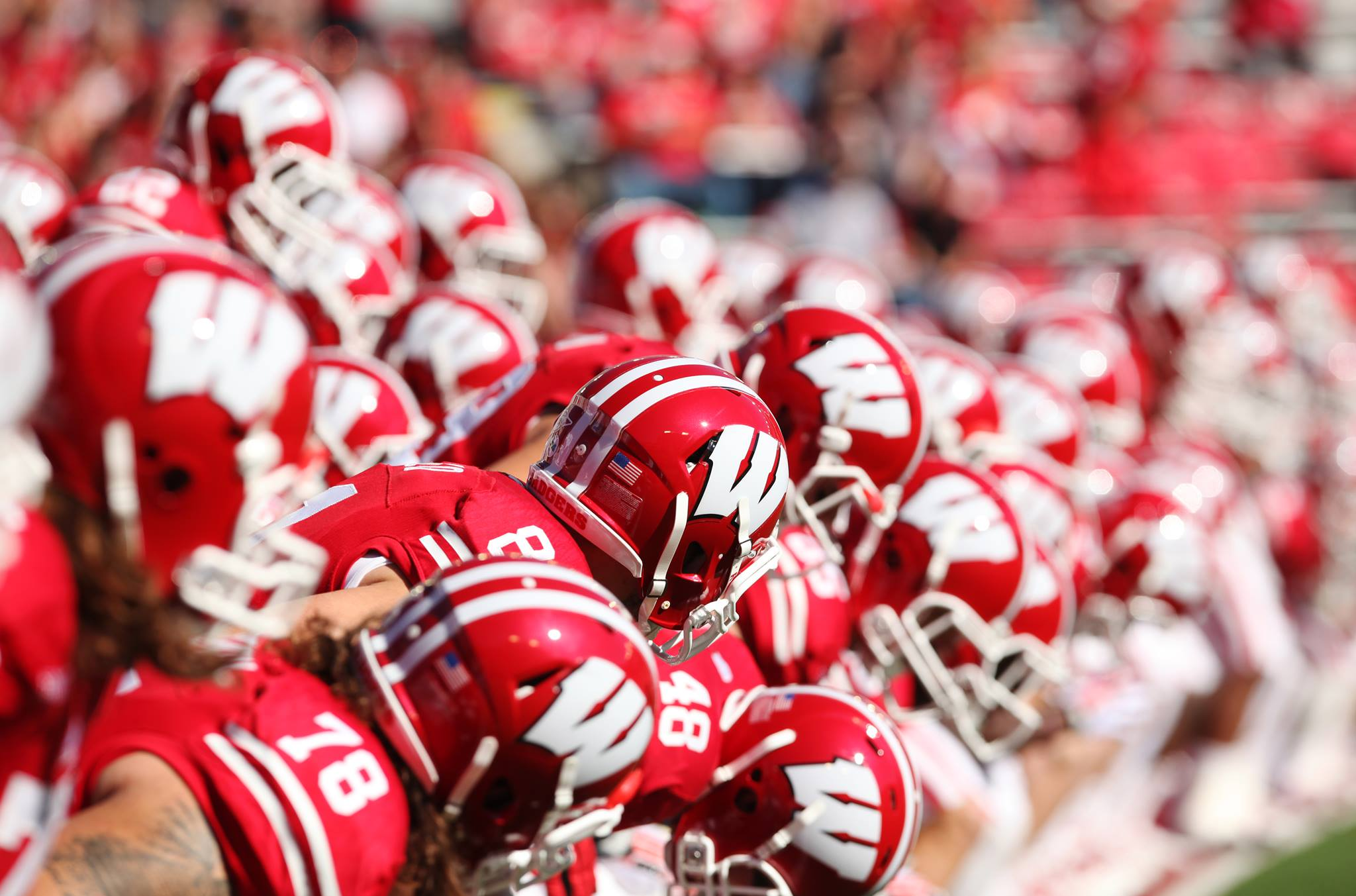 Badgers football: Academic Progress Rate score tops in nation
