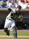 Brewers: Move over Ryan Braun: Jonathan Lucroy now face of the franchise