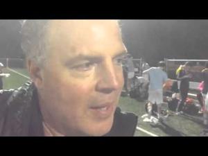Video: Kettle Moraine coach Greg Prospero on upsetting Madison West