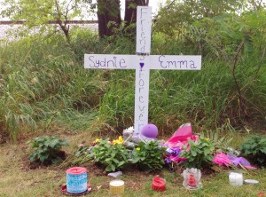 Stoughton mourns as friends, family remember 2 girls