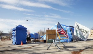 Soglin against Occupy Madison site extension