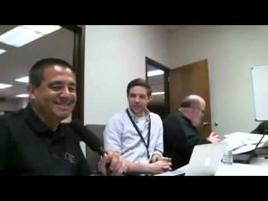 Video: Dennis Semrau, Jason Galloway & Rob Hernandez break down the WIAA football playoff field