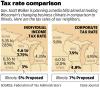 Illinois tax map