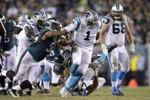 Video: Analyzing Cam Newton's new deal — will it help Russell Wilson?