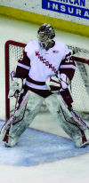 Men's Hockey: Three Hobey Baker nominees highlight 2013-'14 Badgers