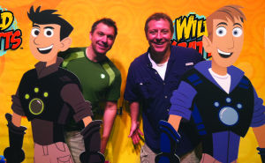 Wildly popular 'Wild Kratts Live!' drives parents to drastic measures to find tickets