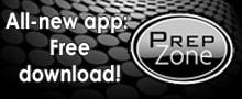 Wisconsin PrepZone app