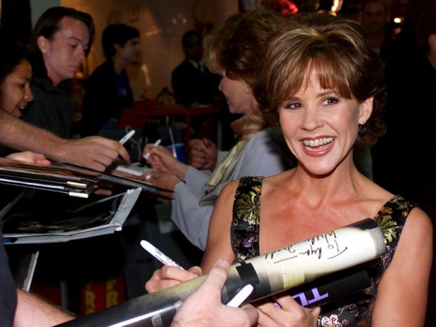 Birthday: Linda Blair