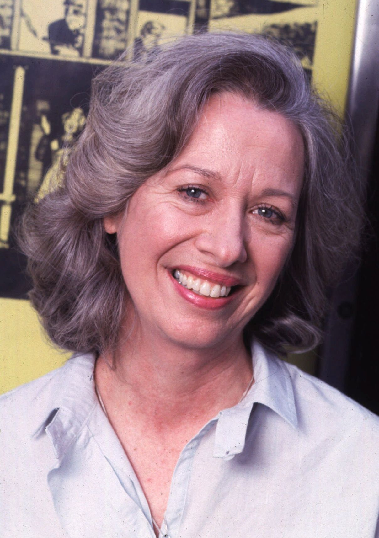 polly holliday net worth