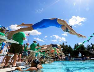 Photos: 2015 All-City Swim Meet