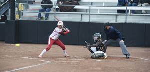 Badgers drop two in Illinois series