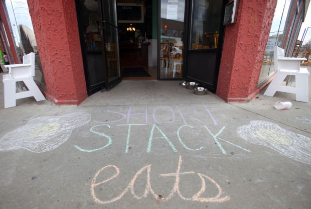 Photos Short Stack Eats Opens Near State Street Ct