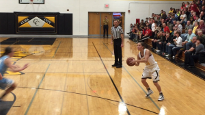 Cuba City girls pull away from Mineral Point