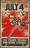 The Fourth of July belies pacifism -- State Journal editorial from 90 years ago