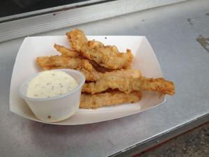 Yeah, I Ate That: Adventures at the Wisconsin State Fair (Part II)