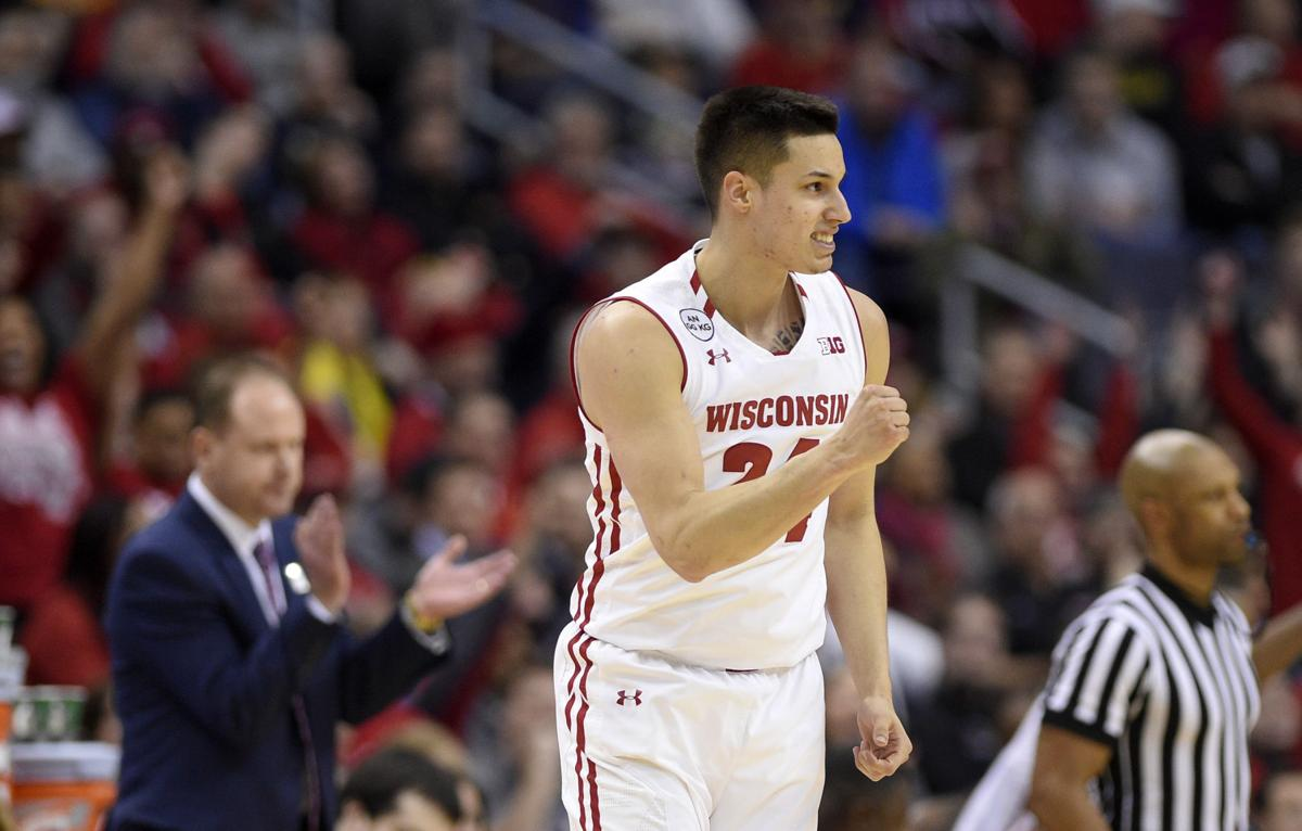 Badgers men's basketball: Where is Wisconsin projected in the NCAA tournament after beating ...