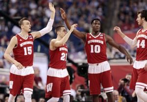 Andy Baggot: In wake of Final Four run, UW riding wave of enthusiasm