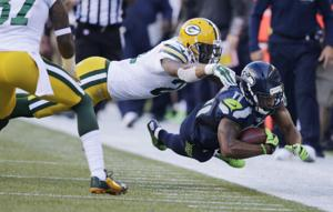 Tom Oates: Matchup with Jets offers Ha Ha Clinton-Dix a chance to step up