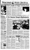 Pages from history Aug. 28, 1990