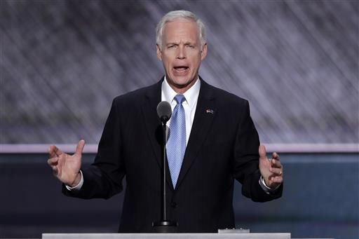 NRSC Launches Coordinated Ad for Ron Johnson