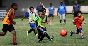 Soccer series fosters relationships between Latino community and Madison police officers