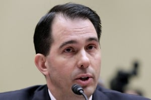 Report confirms Walker budget would cut tax aid for poor, decrease overall taxes