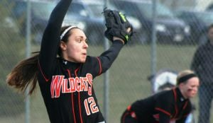 Prep softball: Verona's Emma Ray to sign with Northern Illinois