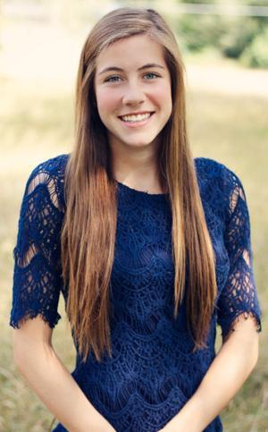 Prep Profile: Meredith Gallagher, Lodi